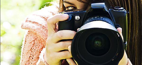 Δωρεάν μαθήματα φωτογραφίας από τον Σύλλογο Δασκάλων και Νηπιαγωγών