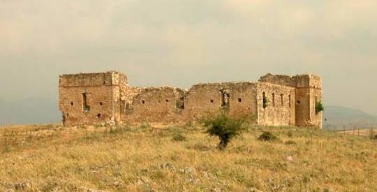 Στα …άδυτα των αρχαιολογικών χώρων του Γριζάνου