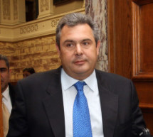 Πάνος Καμμένος: Θα πληρώσει 50.000 ευρώ στον Αντρίκο Παπανδρέου -Καταδικάστηκε για συκοφαντική δυσφήμιση για τα CDS