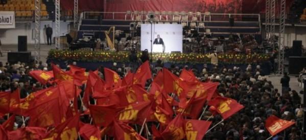 Πρώτο το ΚΚΕ στις εκλογές των Ελλήνων της Γερμανίας