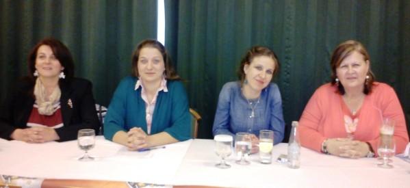 """Επιτυχής εκδήλωση του ΚΚΕ με θέμα """"ΕΕ και γυναίκες"""""""