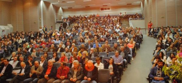 Στήριξη σε ΚΚΕ και «Λαϊκή Συσπείρωση», εν όψει τριπλών εκλογών