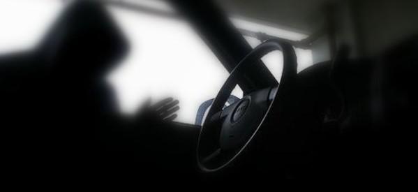 Εκλεψε φορτηγό από τα Τρίκαλα, τον έπιασαν στη Λάρισα