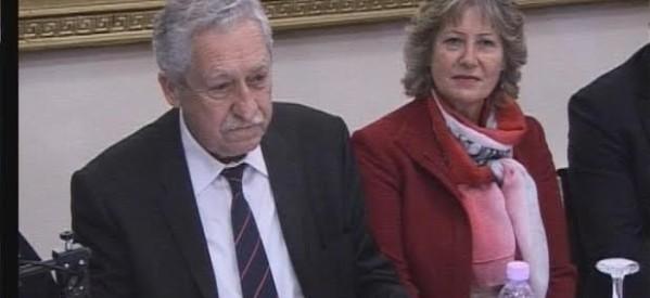 Νέα πολιτική έλευση Κουβέλη στα Τρίκαλα