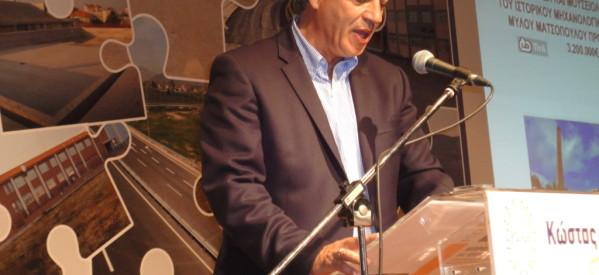 Μεγαλειώδης η κεντρική προεκλογική εκδήλωση του συνδυασμού «συμμαχία υπέρ των πολιτών»