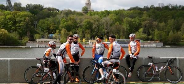 Επιτυχημένη η παρουσία του Αποστόλη Μπούγλα στους διεθνείς ποδηλατικούς αγώνες της Ρωσίας