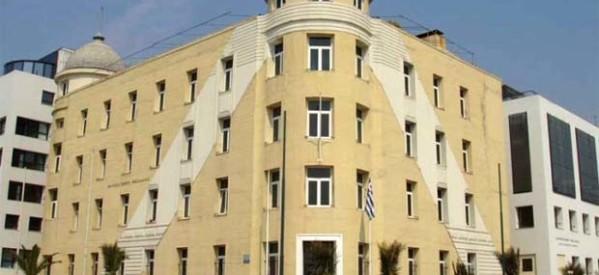 Ασφαλιστικά μέτρα κατά του Συμβουλίου του Πανεπιστημίου Θεσσαλίας κατέθεσε ο Πρύτανης