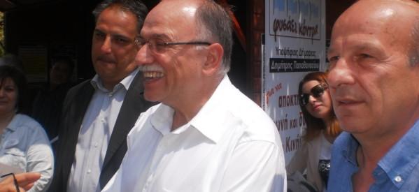 Προσκλητήριο νίκης από τον ΣΥΡΙΖΑ στα Τρίκαλα