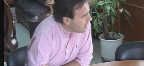 Στο Δ.Σ. της ΟΑΣΠ ο Δήμαρχος Τρικκαίων