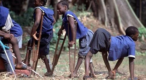 Συναγερμός από τον ΠΟΥ για τη διάδοση της πολιομυελίτιδας παγκοσμίως
