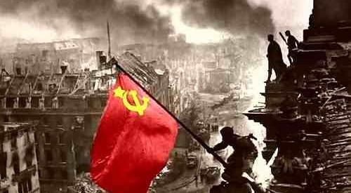 69 χρόνια  από τη μεγάλη αντιφασιστική νίκη των λαών