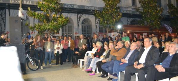 Θα στηρίξει Τσιλιμίγκα ο ΣΥΡΙΖΑ στη Θεσσαλία;