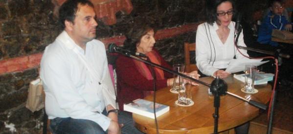 Αλκη Ζέη: Η Ελλάδα μέσα μας