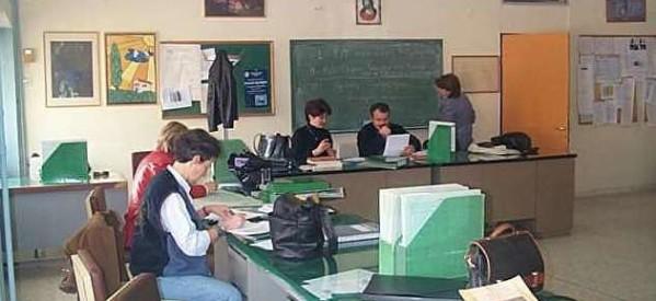 Ανω κάτω στην εκπαίδευση: Παρέτειναν το διδακτικό έτος!