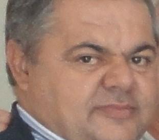 Νεκρός σε τροχαίο ο Πρόεδρος του ΤΟΕΒ Τυρνάβου Γ. Αρβανίτης
