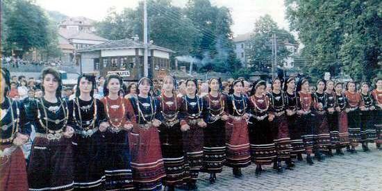 Οι Βλάχοι ανταμώνουν στο Μέτσοβο