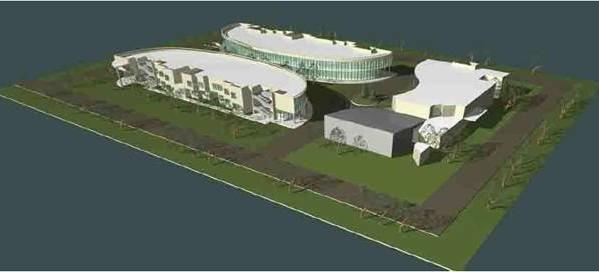 Εκδήλωση για δημιουργία ογκολογικού κέντρου στη Λάρισα με το CERN