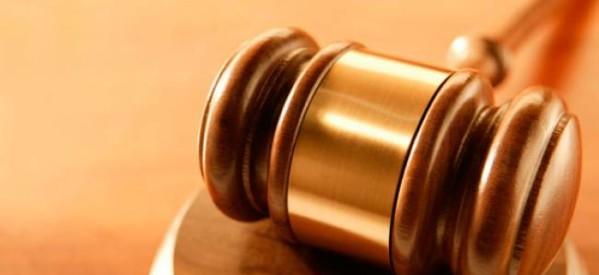 Γένους θηλυκού οι επικεφαλής Εισαγγελίας και Πρωτοδικείου Τρικάλων