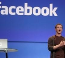 """""""Πειραματόζωα"""" εν αγνοία τους 700.000 χρήστες του Facebook"""