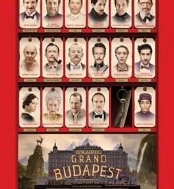 """Το """"ΞΕΝΟΔΟΧΕΙΟ GRAND BUDAPEST"""" στον θερινό κινηματογράφο"""