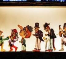 Παράσταση Καραγκιόζη την Κυριακή στο Βαρούσι