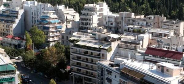 """Πιο… """"ευέλικτος"""" ο οικιστικός σχεδιασμός, ελέω """"ανάπτυξης"""""""