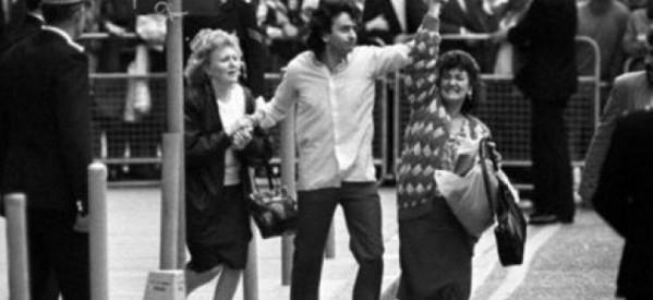 Απεβίωσε ο Τζ.Κόνλον, ο αληθινός πρωταγωνιστής της ταινίας «Εις το Όνομα του Πατρός»