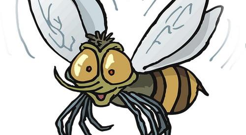 Οι κώνωπες της αξιολόγησης και οι μέλισσες της εκπαίδευσης