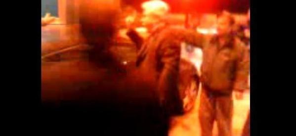 Δικάζεται την Πέμπτη ο Χρ. Μαγκούφης για το συμβάν στα διόδια Μώλου