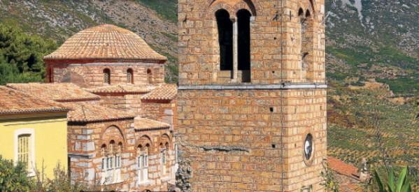 Κυκλοφορεί το νέο βιβλίο του Δημήτρη Σωτηρόπουλου «Μοναστήρια της Στερεάς Ελλάδας»