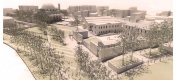 Τι θα αλλάξει στις παλιές φυλακές