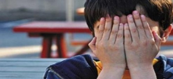Κοινωνία ώρα μηδέν στα Τρίκαλα: Κλέφτης παντελονιού ένας 14χρονος