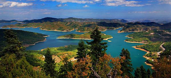 Λίμνη Πλαστήρα :  Για όσους αναζητούν την ηρεμία