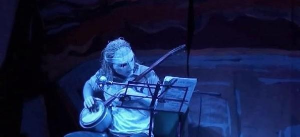 Μοναδική παράσταση του Αρη Ρέτσου στα Τρίκαλα