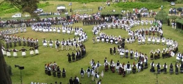 Αρχίζουν και οι εκδηλώσεις για το Αντάμωμα των Σαρακατσάνων στο Περτούλι