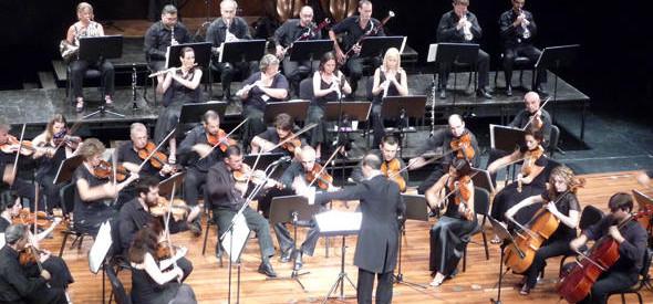 Οδηγίες – διευκρινίσεις για τη Συμφωνική Ορχήστρα Νέων