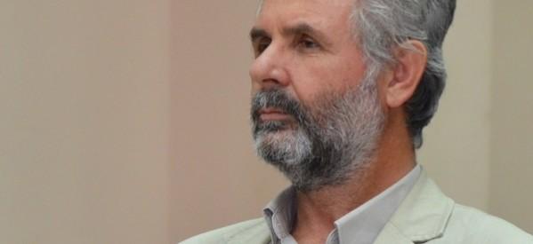 Χρήστος Σταμόπουλος : H σιωπή δεν είναι χρυσός