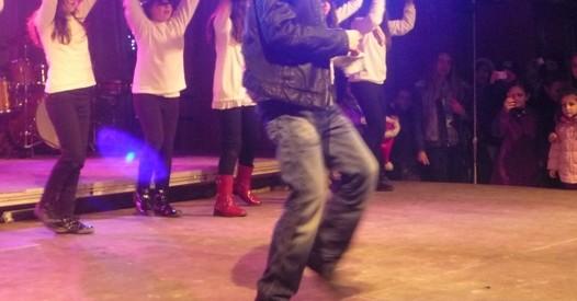 Επιλέχθηκαν τα παιδιά για τα δωρέαν μαθήματα μουσικής και χορού