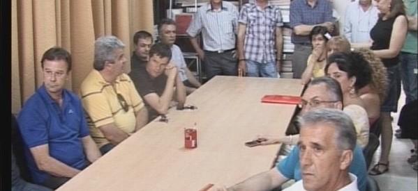 Πληθαίνουν οι αντιστάσεις στα Τρίκαλα για την αξιολόγηση