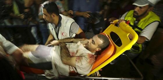Τραγωδία δίχως τέλος στη Γάζα- Στους 177 οι νεκροί