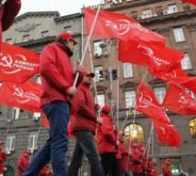 Κυνηγούν επισήμως τους κομμουνιστές στην Ουκρανία!
