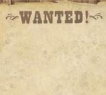 """Οιχαλία: Τον """"κυνηγά"""" με απειλητικά σημειώματα σε κολώνες"""