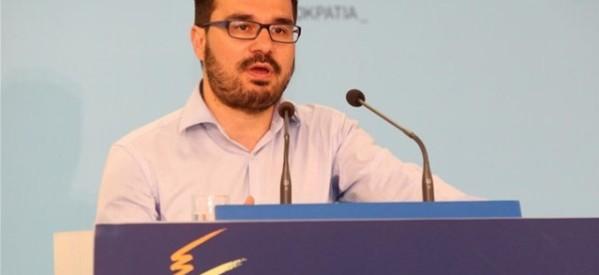 Ερευνάται για το σκάνδαλο με τις ΜΚΟ ο γραμματέας της ΝΔ