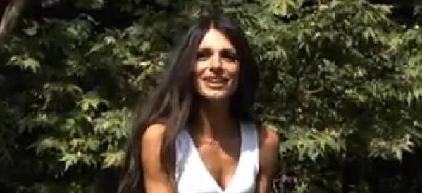 Η Τρικαλινή Άσπα Τσίνα «τα έχωσε άγρια» στον Μουρατίδη και τον Κωστόπουλο στο Star Academy. (ΒΙΝΤΕΟ)