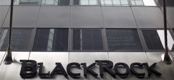 Ξανά στα Τρίκαλα η BlackRock