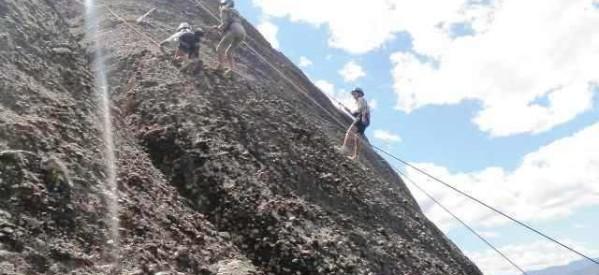 Ανησυχούν για τα Μετέωρα οι ορειβάτες της Καλαμπάκας