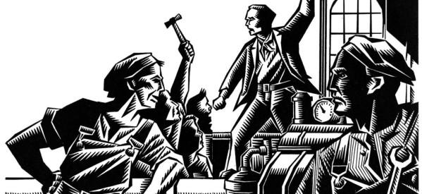 ΜΕΤΑ: Να αποκαταστήσουμε την αξιοπιστία των συνδικάτων