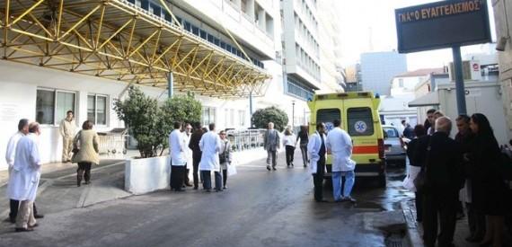 Πέθανε ο 67χρονος καρδιοπαθής που κατήγγειλε γιατρό για «φακελάκι»