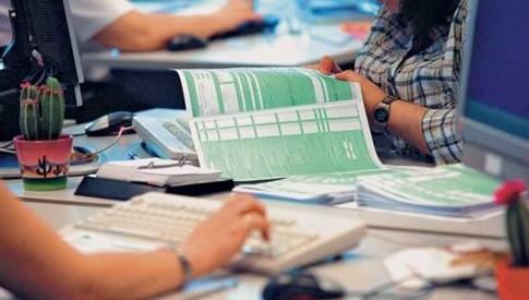 Λήγει σήμερα Δευτέρα η προθεσμία υποβολής των φορολογικών δηλώσεων