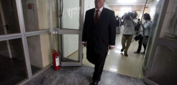 Ο Φούχτελ στο υπουργείο Παιδείας για…ιδιωτικό ΙΕΚ